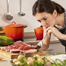 cursos de cocina en Valladolid